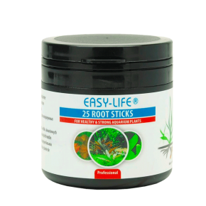 EASY LIFE 25 Root Sticks - Batônnets d'engrais