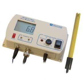 MILWAUKEE MC122 PH Controller 230VAC