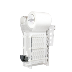 CLARISEA Filtre à papier - Rollermat automatique SK5000 GEN2