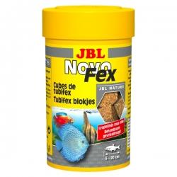 JBL NovoFex 250 ml cubes de tubifex pour poissons