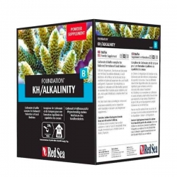 RED SEA Reef Foundation B - KH / Alkalinity - 1 kg