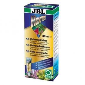 JBL ProHaru Universal, Colle pour Plantes, Décoration et Coraux - 80 ml