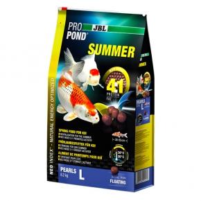 JBL ProPond Summer Pearls L - 4,1 kg