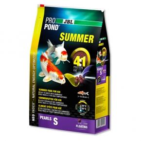 JBL ProPond Summer Pearls S - 4,1 kg