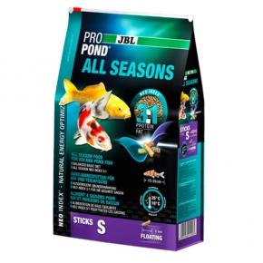 JBL ProPond Sticks M - All Seasons - 14 mm - 500 g