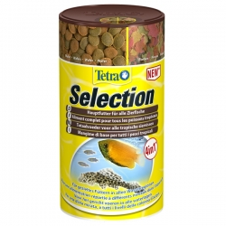 TETRA Selection - 100 ml