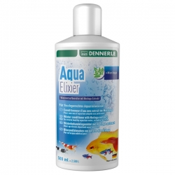 DENNERLE Aqua Elixier Conditionneur d'eau - 500 ml