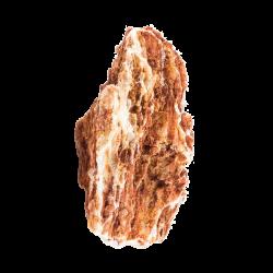 AQUA DECO Samourai Rock - Taille S de 0,8 à 1,2 kg - Vendue à l'unité