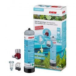 EHEIM SET 200 - Kit CO2 pour aquarium