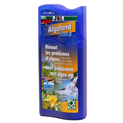 JBL AlgoPond Forte - Anti algues filamenteuses - 500 ml