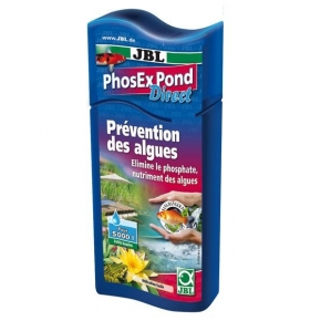 JBL PhosEX Pond Direct 250ml Anti phosphates