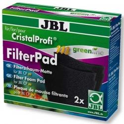 JBL Filterpad M