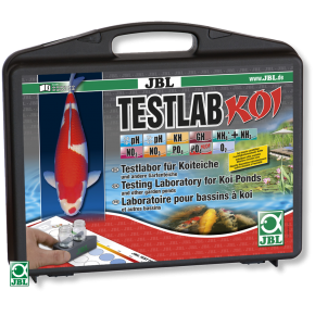 JBL TestLab Koi 11 tests pour bassin
