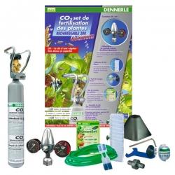 DENNERLE Quantum 300 Edition Spéciale - Kit CO2 - Rechargeable