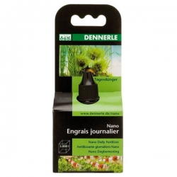 DENNERLE Nano Engrais journalier - 15 ml