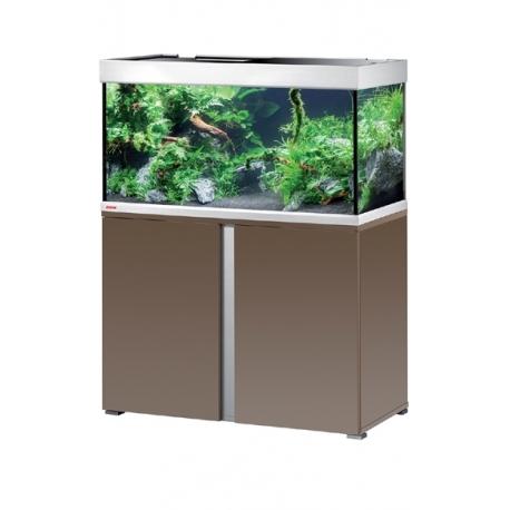 Aquarium EHEIM Proxima 250 + meuble - Moka