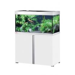 Aquarium EHEIM Proxima 250 + meuble - Blanc