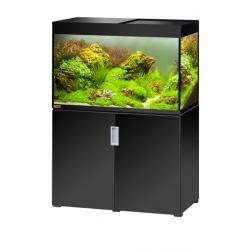 Aquarium EHEIM Incpiria 300 + meuble - Noir