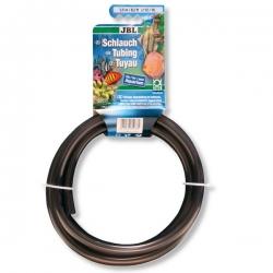 JBL Aqua GRIS tuyau en PVC 12/16 mm pour aquarium - 2,5 m