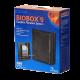 AQUATLANTIS Biobox 0 - Filtre aquarium jusqu'à 70L
