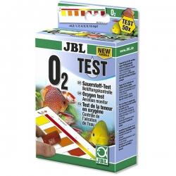 JBL Test Oxygène O2