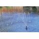 OASE Aquarius Fountain Set 1500 Figure d'eau : Magma