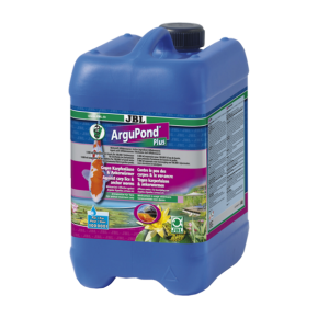 JBL ArguPond Plus 5l - Anti-vers Anti poux