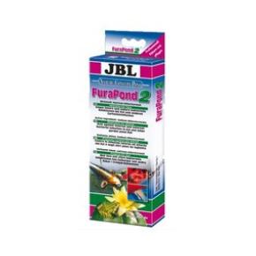 JBL FuraPond 24 tablettes