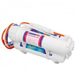 Dimm Osmoseur 3 étapes Aquariopure 50 GPD 190 litres par jour