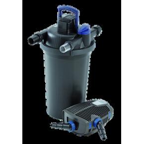 OASE FiltoClear Set 30000 - Filtre + UV + Pompe Bassin
