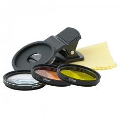 D-D Coral Colour Lens - Lentilles de couleur pour la photographie des coraux