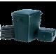 PONTEC PondoClear Set 4000 - Filtre + UV + Pompe Bassin