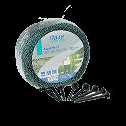 OASE AquaNet 1 Filet de bassin 3x4m + 8 piquets