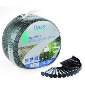 OASE AquaNet 3 Filet de bassin 6x10m + 18 piquets