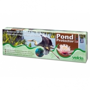 VELDA Pond Protector Anti-héron et anti-chat