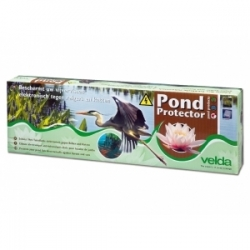 VELDA Pond Protector Anti-héron et anti-chat