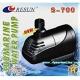 RESUN S-700 - Pompe aquarium 700l/h