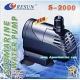 RESUN S-2000 pompe à eau aquarium