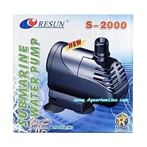 RESUN S-2000