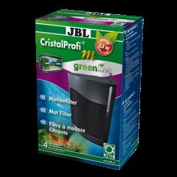 JBL Filtre CristalProfi m greenline Aquarium de 20 à 80L