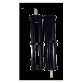 MAXSPECT Rotor 4 lames + connecteurs Gyre 130