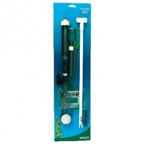 ZOLUX Kit de nettoyage pour aquarium - 3 pièces