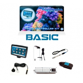 AQUATRONICA Touch Controller Kit Basic