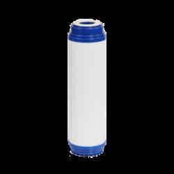 VONTRON Cartouche Charbon granulaire pour Osmoseur - UDF Filter cartridge