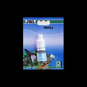 JBL Recharge test pH 7,4 - 9,0
