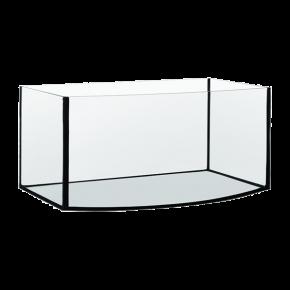 Aquarium PANO 800 x 350 x 400 cm - 112L Livraison Incluse
