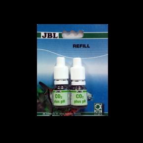 JBL CO2 plus pH - Recharges
