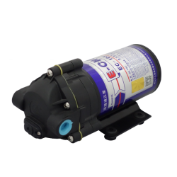 Pompe booster pour osmoseur - 50GPD