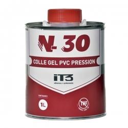 Colle N-30 pour PVC 250ml