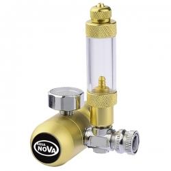 AQUA NOVA Détendeur de CO2 avec compte-bulles